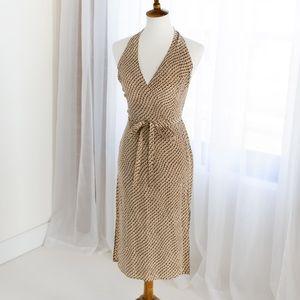 Limited Wrap Dress